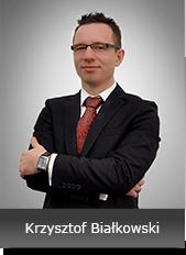 Krzysztof Białkowski - Właściciel BK Business