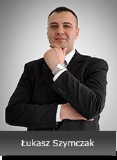 Łukasz Szymczak - Dyrektor BK Business