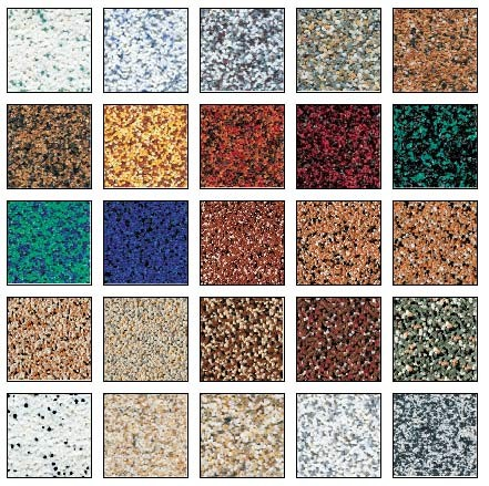 Tynk zewnętrzny mineralny