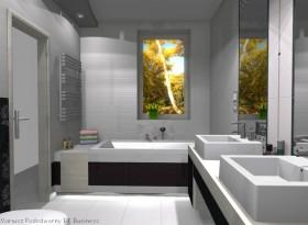 Aranżacja łazienek
