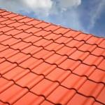 Wykonywanie pokryć dachowych