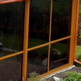 Zabudowa tarasów i balkonów